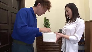 Japanese Mature Slut Wife Seduces Courier After Husband Go To Work Full Video Online Ouo Io Rarcdv