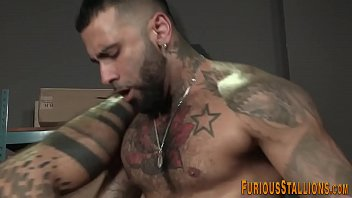 Red gay hairy mexican guys video