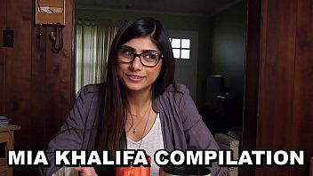 MIA KHALIFA - Watch This Compilation Video & Have A Good Time :)