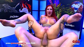 Alexxa Vice  All Cum and Anal - German Goo Girls