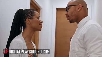 (Ricky Johnson, Kira Noir) - Pick A Room Episode 6 - Digital Playground