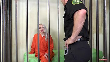 Nympho prisoner Lola Taylor needs 2 cocks in her pussy (short version) thumbnail
