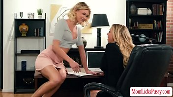 """Katie Morgan and Emma Hix invites Becky Bandini into pussy licking <span class=""""duration"""">6 min</span>"""