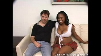 creampie ebony Brown Sugar