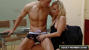 AdultMemberZone - Alisson Orders A Manwhore To Satisfy Her