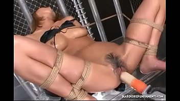 Hairy Pussy Vibed And Teased By Multiple Asian Masters