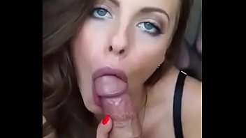 Who is the first one?! Blowjob compilation
