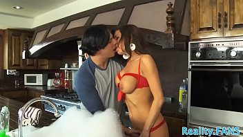 Highheeled Milf Jizzed In Mouth After Banging