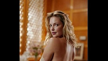 Katherine Heigl (Underneath Your Clothes)