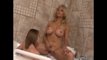 Lets Play Toys in the Bathroom