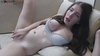 Cute Brunette Teen Plays With Pussy And Ass On Webcam 14 min