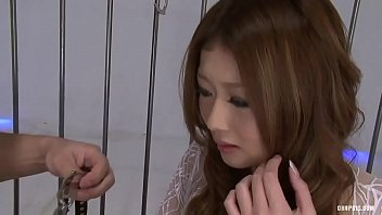 Prisoner Babe Swallow Every Drom of Cum after Bj  Porn e8