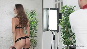 Private.com – Gorgeous Brunette Amirah Adara Is Anal Banged!