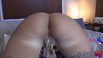 Clover Baltimore Shower, Piss, Dildo DP, Creampie