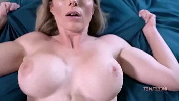 French mom wants to fuck son Cory chase in mother helping step son with sex