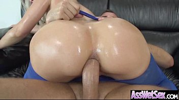 Big Wet Butt Girl (anikka albrite) In Hard Anal Sex Scene On Cam mov-05