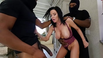 BLACKS ON MOMS - Amazing Compilation Features MILFs Taking Big Black Cocks! (Part One)