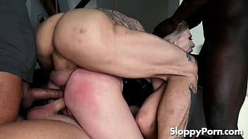 Isabella Clark Double And Triple Penetration