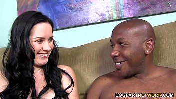 Lacey Lay Takes BBC in Her Pussy 8 min