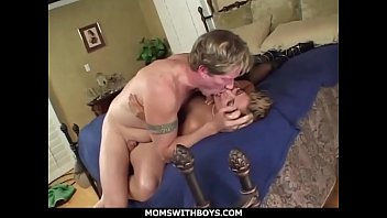 Moms With Boys Gia Jordan Getting Her Hot MILF Ass Good Fucking