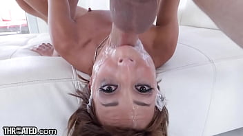 BlowPass - Wild Latina Hime Marie Gets Wet From Sloppy Blowjob