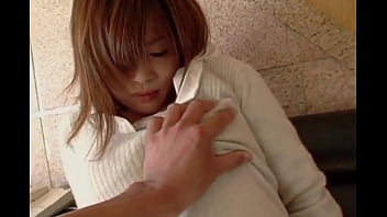 japan creampie – cum from pussy to mouth