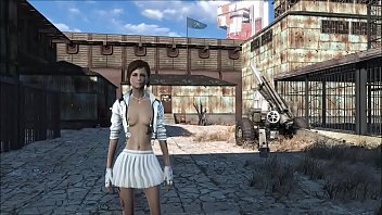 Fallout 4 Wardrobe 6 Fashion #2
