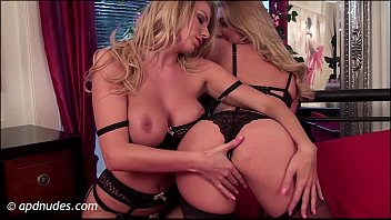 Low priced lingerie Danielle maye and lexi lowe in girlfriends by apdnudes.com