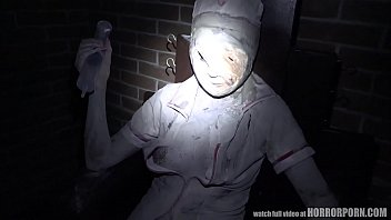 Horrorporn - Nurses From Hell