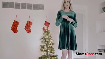 Merry MILF Christmas- Cory Chase