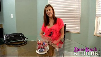 Alora Jaymes in Daddy Compels me to Obey 37 min