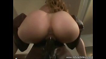 Wife Enjoys Her First BBC