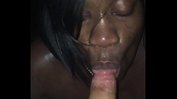 Sucking dick licking ass