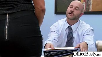 Big Tits Girl (destiny dixon) Get Seduced And Banged In Office movie-16