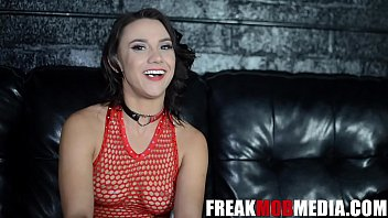 Maria Jade Talks about how she loves Creampies