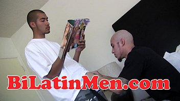Latino gay men videos Hot muscular latino pounding some hot tight hairy ass.