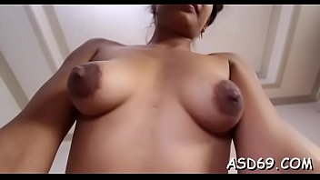 Thai porn vid - Thai sweetheart shows her nice tits