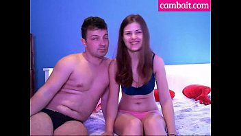 Amateur couple porn young Young amateur couple at webcam suck and fuck