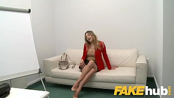 Fake Agent Cute ass Russian with perfect tits takes big cock in casting [완벽한 몸매 Perfect Body]