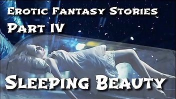 Erotic Fantasy Stories 4: s. Beauty