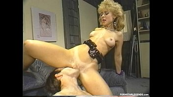 Young Nina Hartley getting a fucking