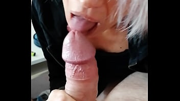 SabinaAgos wants to see her husband'_s cum come out