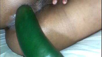 Cucumber Anal for JayDuece19