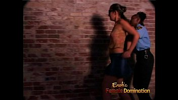 Smoking hot girl-on-girl interracial action featuring delicious and kinky bombshells