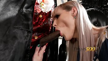 Tranny repair Ts lianna lawson trapped in the vampires lair