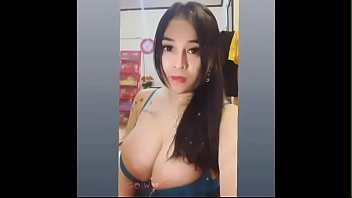 Bisyar Jogja, Satisfying Cock, Shows off Big Tits, Chewy before being fucked