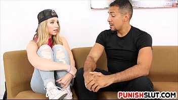 Teen Jayden Black Wants To Get Fucked Right And Forceful