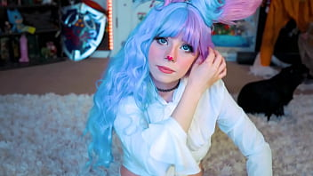 Who Is She Cosplaying?