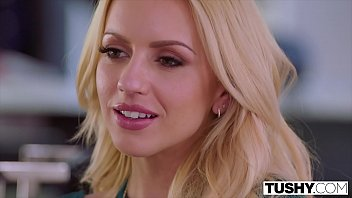 Tushy Lexi Belle Is Back For Her Most Intense Anal Ever