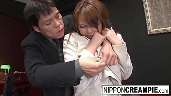 Asian hotties nude - Asian office hottie gets gangbanged by her colleagues